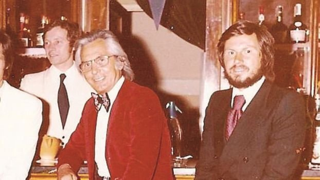 «Mio nonno e mio padre Arpesellapionieri dimenticati da Rimini»