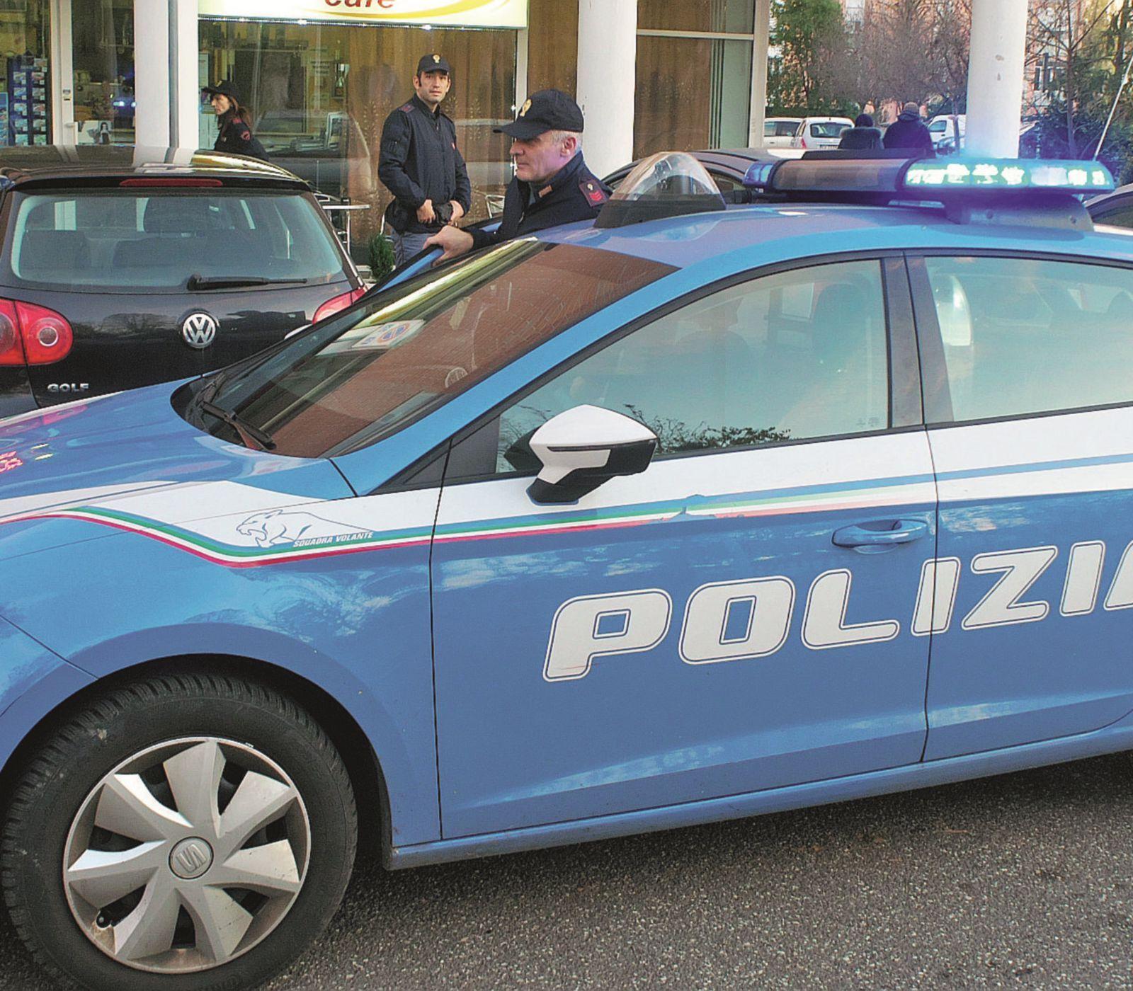 Nuovi guai per l'arrestato a Forlì dopo aver cercato di rapire 3 bimbe