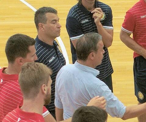 Volley Superlega, direttore generale e allenatore: Bonitta torna in panchina a Ravenna
