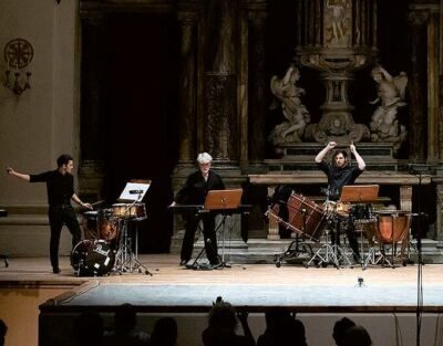 """Il """"Ravenna festival"""" fa """"tappa"""" a Forlì in giugno"""