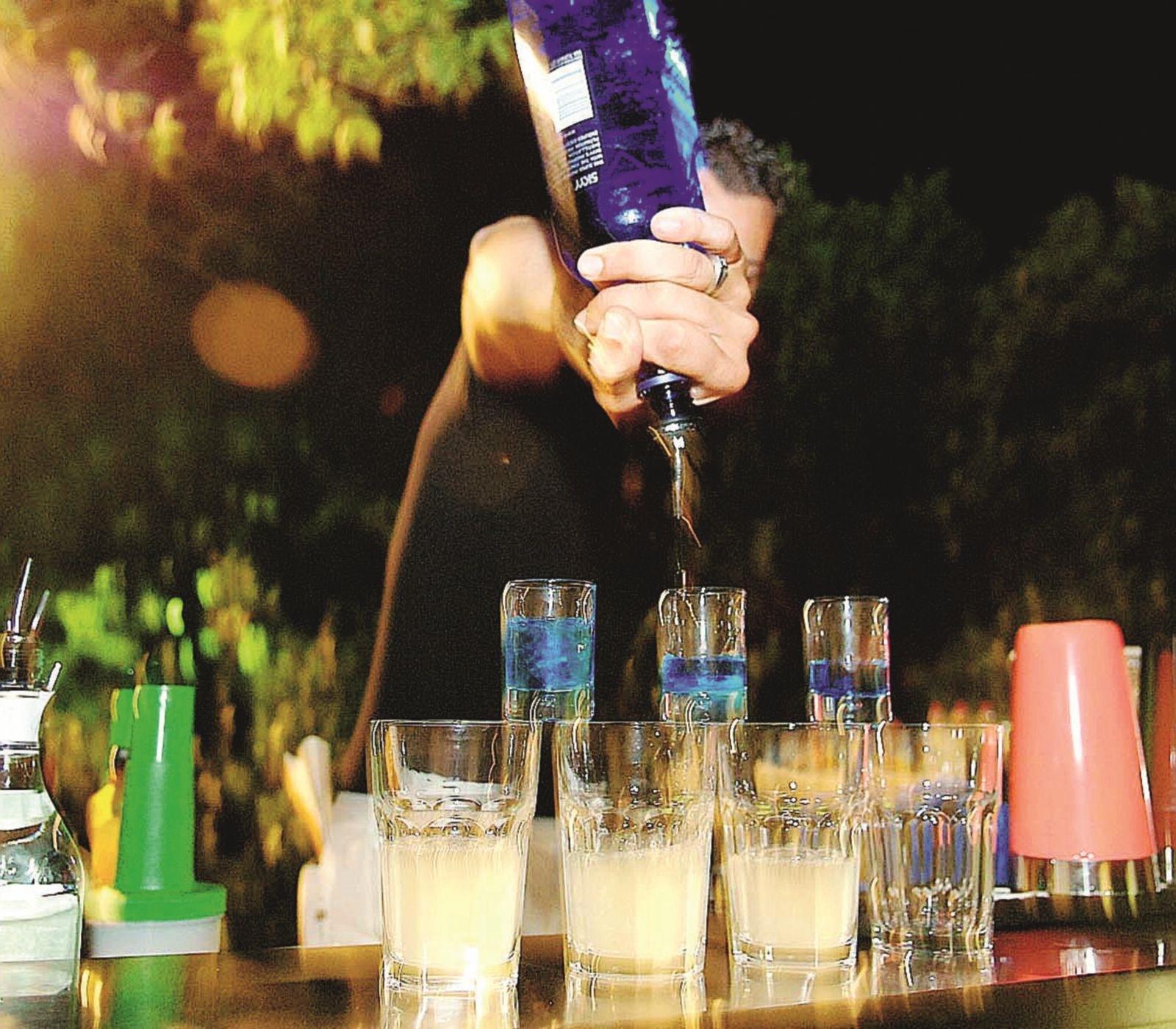 Divieti più stringenti per gli alcolici per il derby Ravenna-Cesena