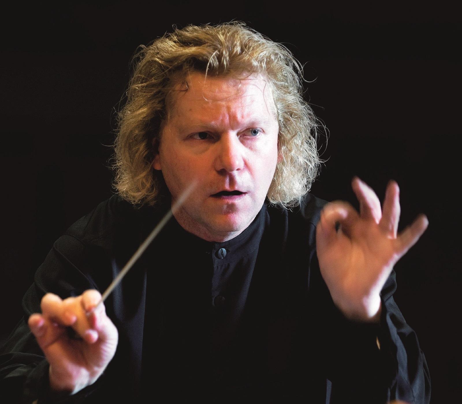 Al via i concerti sinfonici con la Russian Orchestra