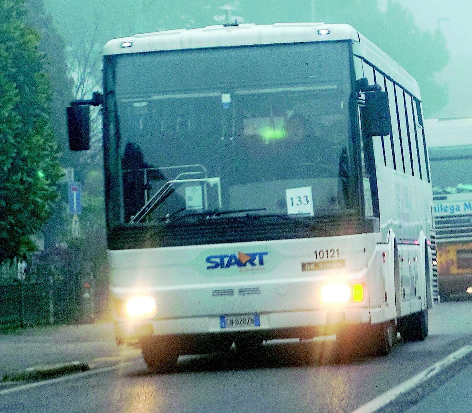 A Ravenna sciopero di bus e traghetto il primo giorno di scuola