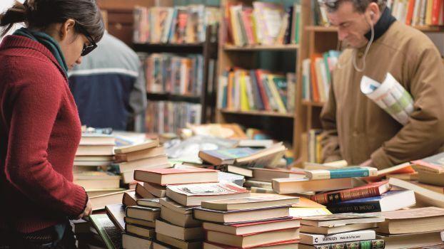 Piccole librerie in calo, per sostenerle arriva il credito d'imposta