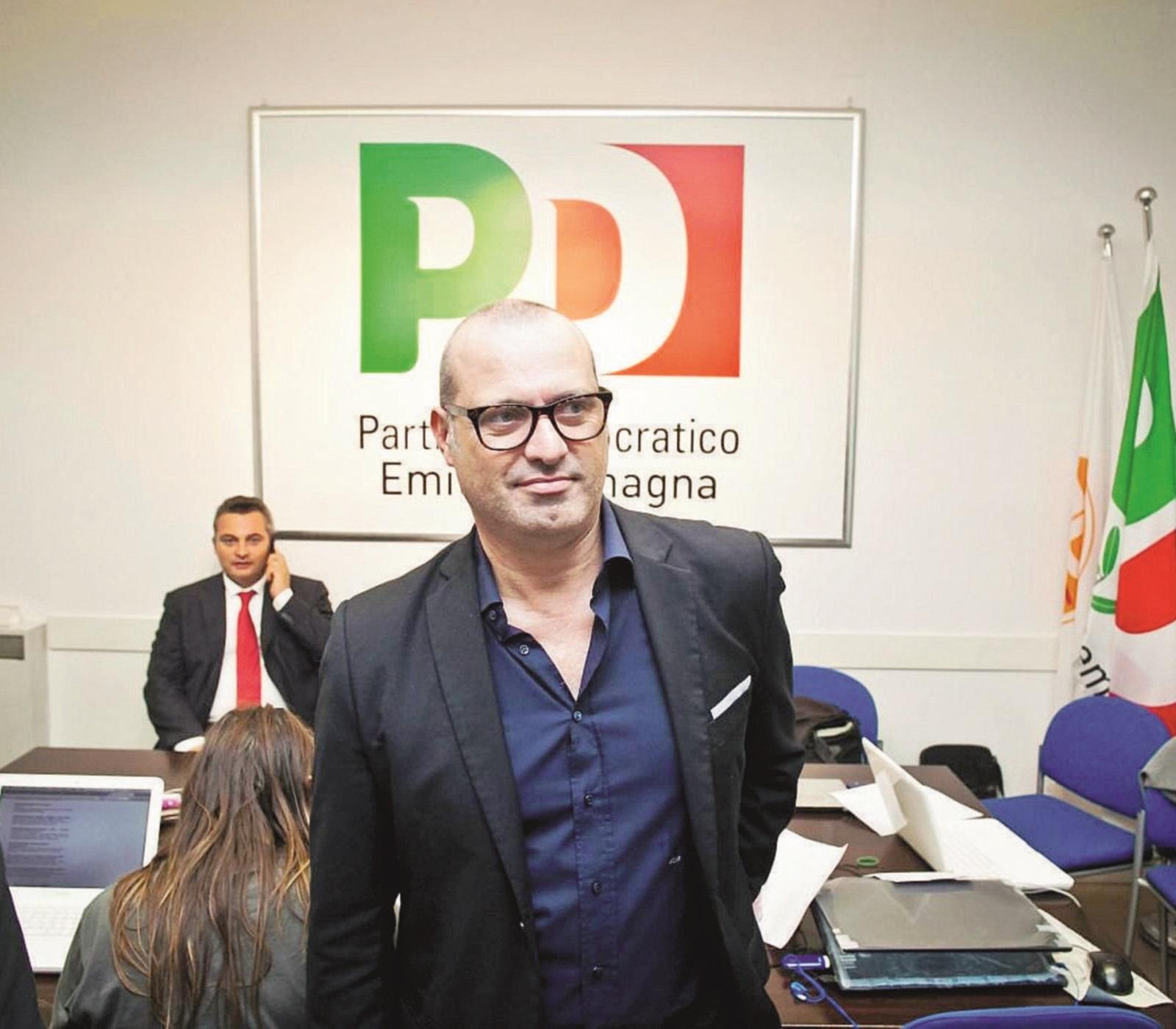 """Elezioni, Bonaccini non si fa spaventare dalla Lega. """"Partiamo da 0-0"""""""