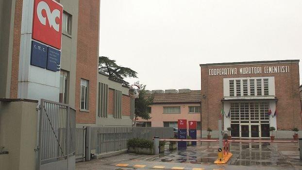 Cmc Ravenna, Mereghetti nuovo amministratore delegato