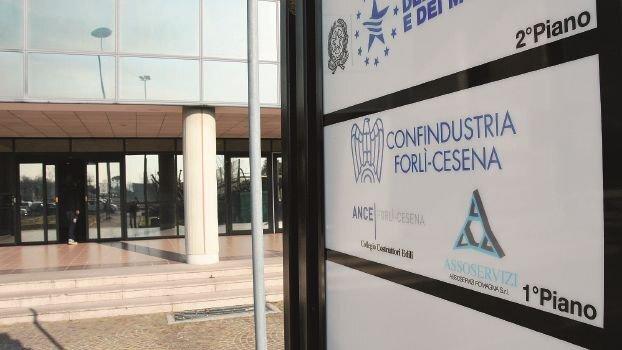 Confindustria Romagna e quella di Forlì-Cesena verso la fusione
