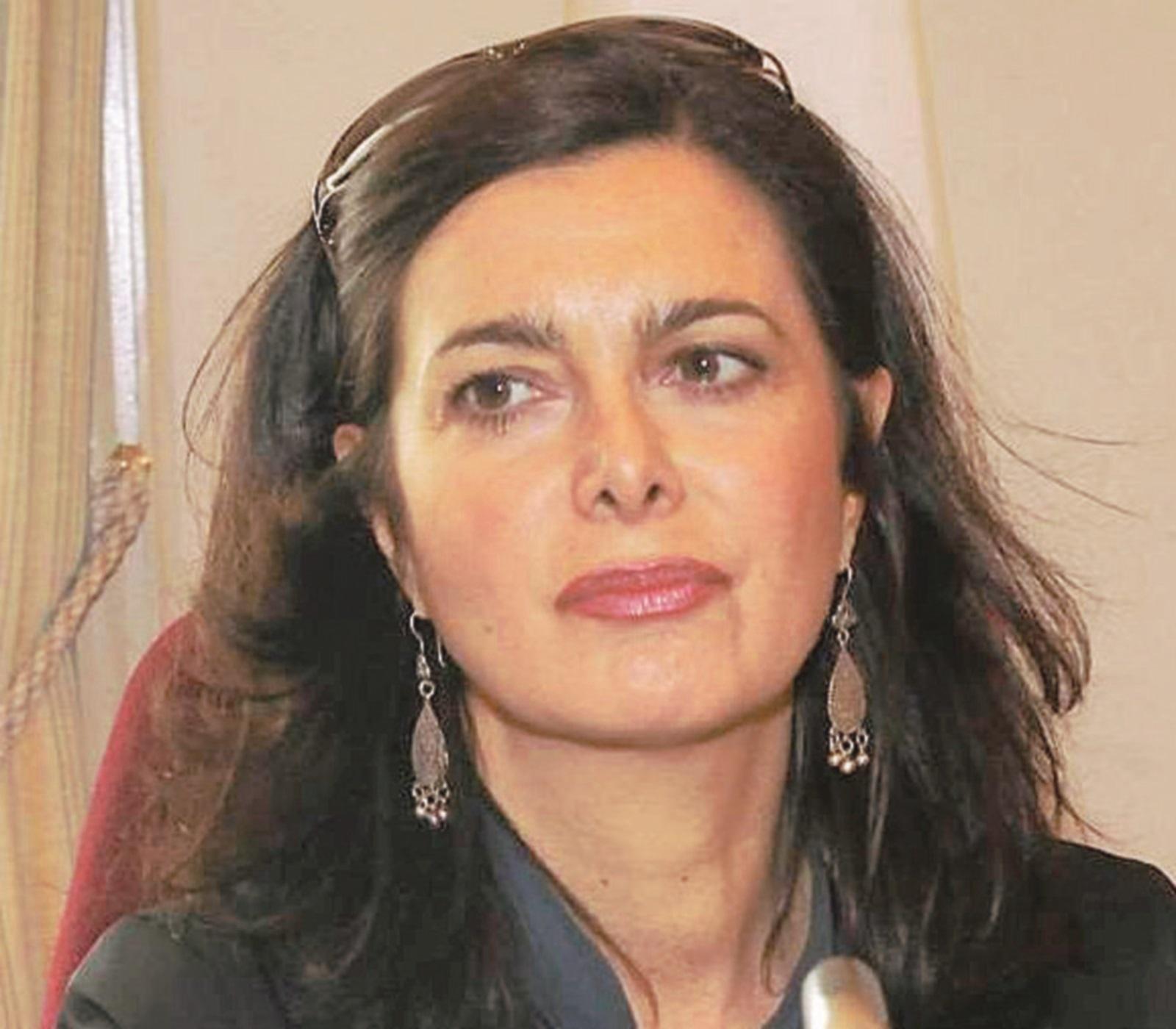 Congresso Sel, oggi arriva Laura Boldrini