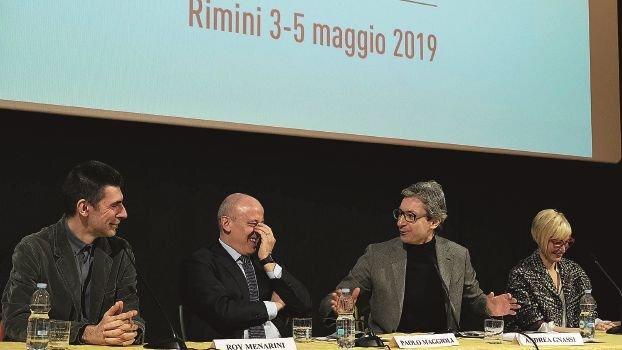 Da Fellini a Lynch, una festa a Rimini per celebrare i mestieri del cinema