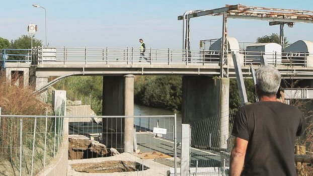 Anomalie nella diga sulla Ravegnana che crollò, imputati assolti
