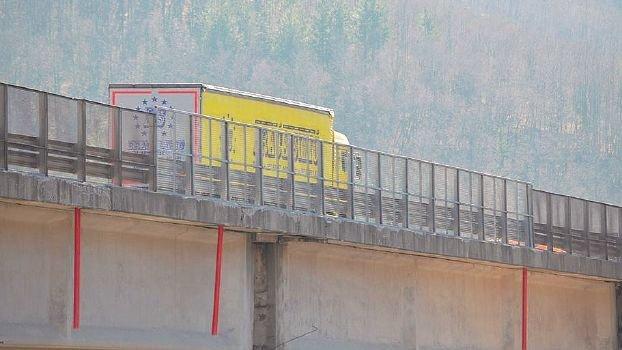 Viadotto sulla E45, la Procura autorizza lavori. Via libera ai cantieri