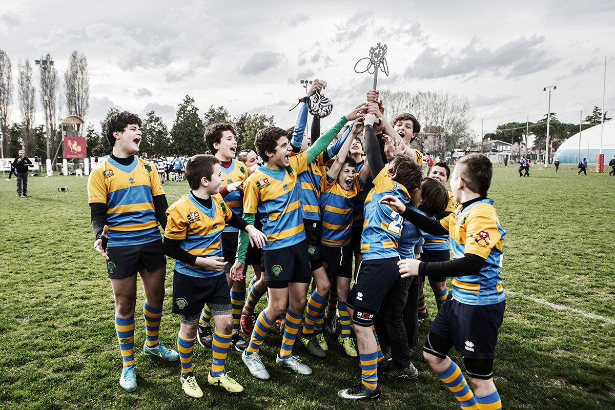 Rugby, via al torneo delle sei regioni