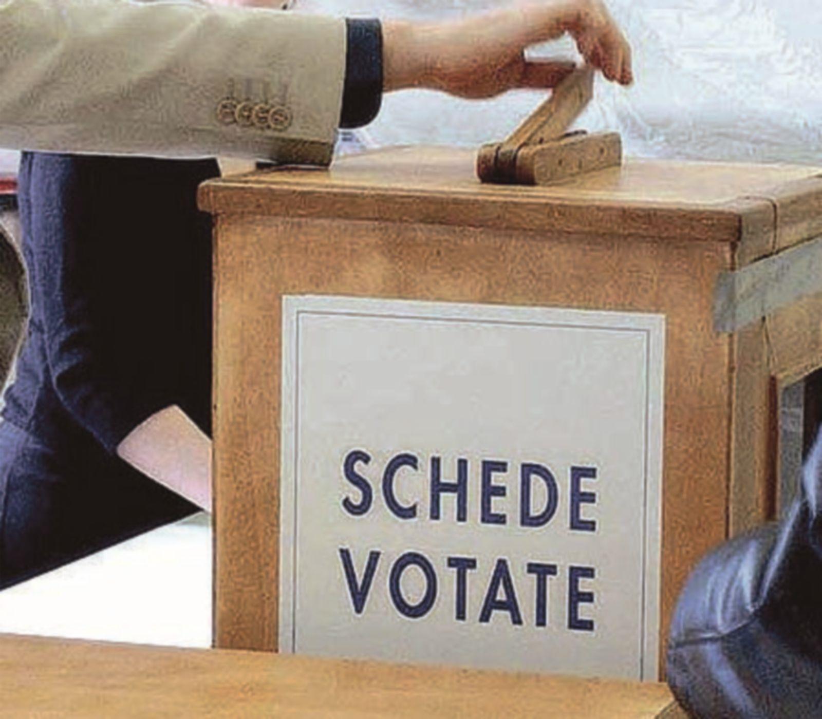 Guida al voto. In Romagna urne aperte dalle 7 alle 23