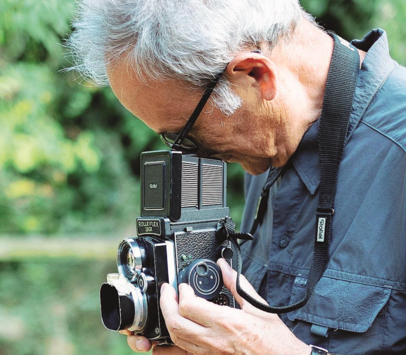 Guido Guidi vince il Premio Hemingway