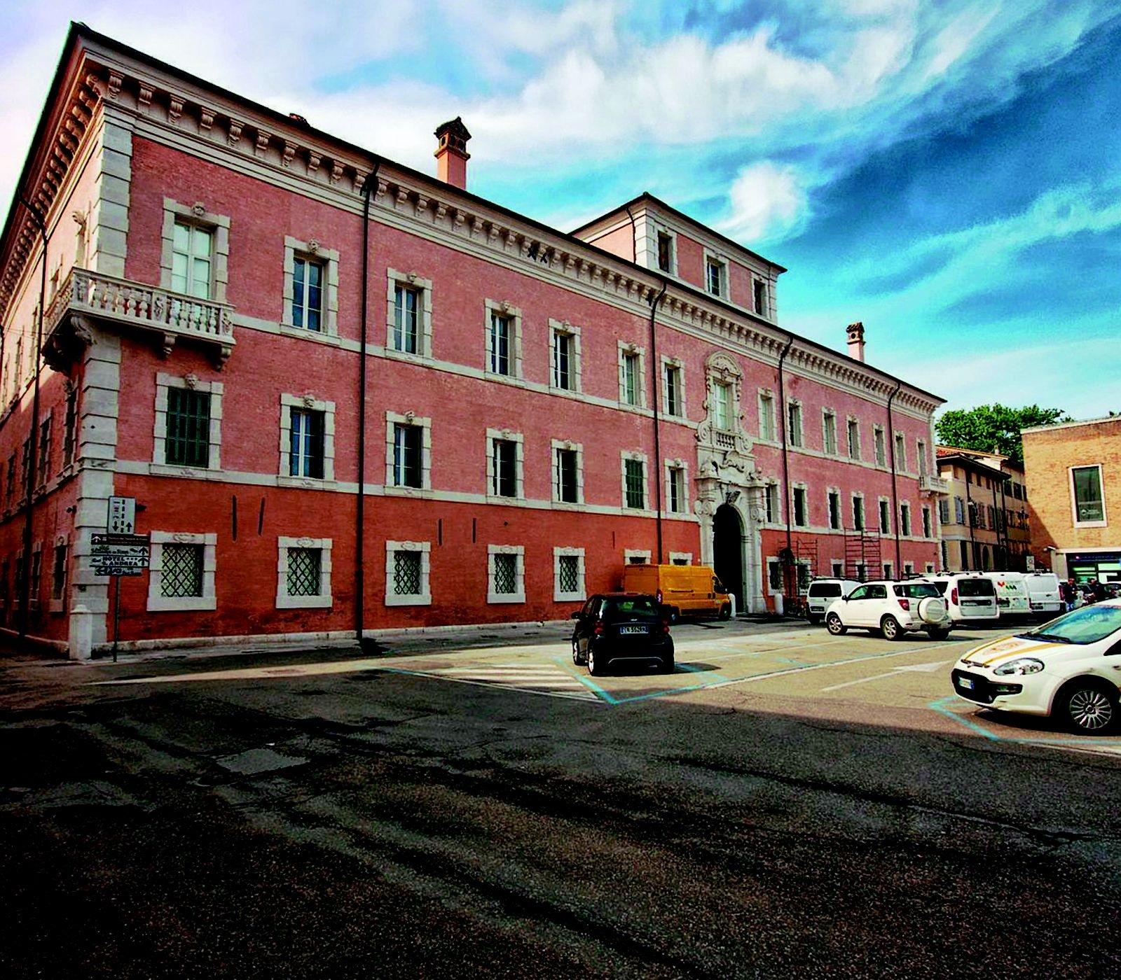 Ravenna, riaprono due mostre a Palazzo Rasponi