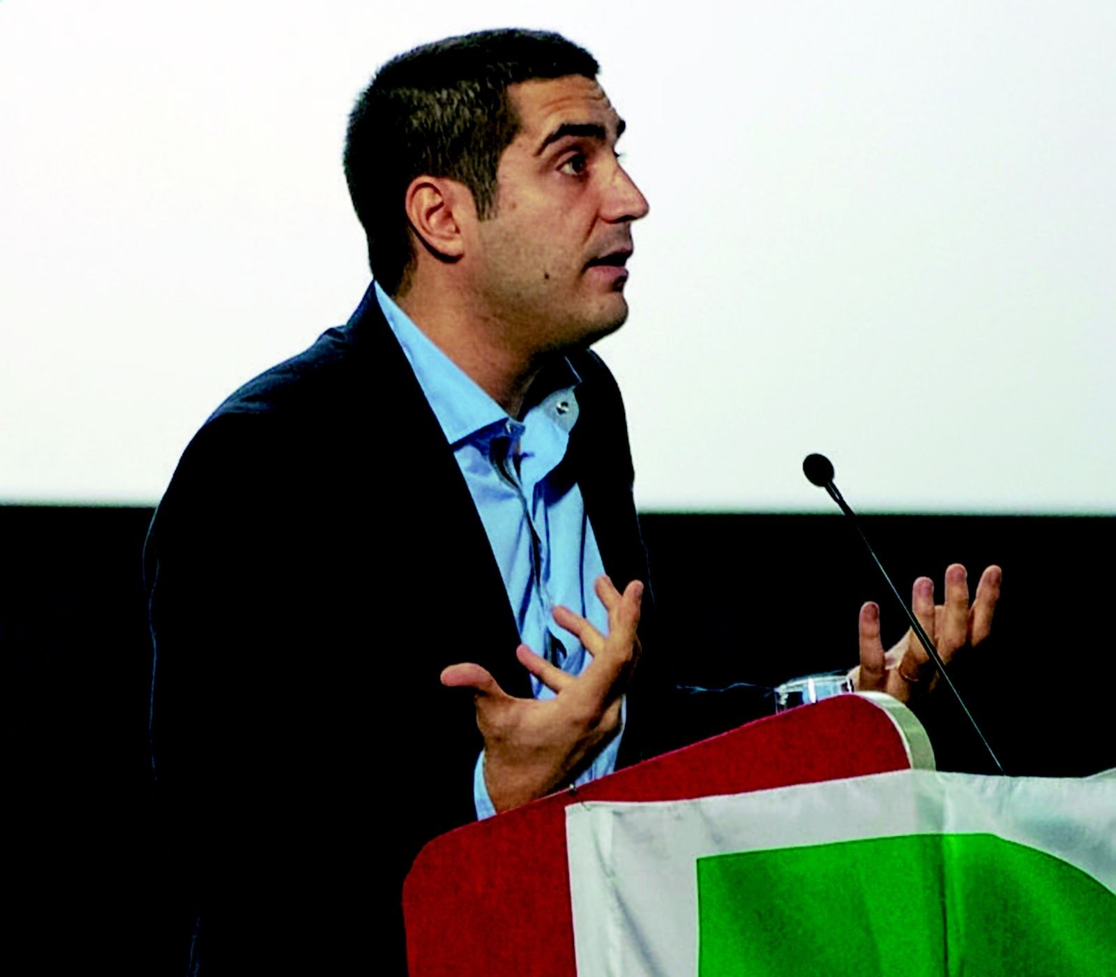 """Il sindaco De Pascale: """"Volti nuovi per il secondo mandato"""""""