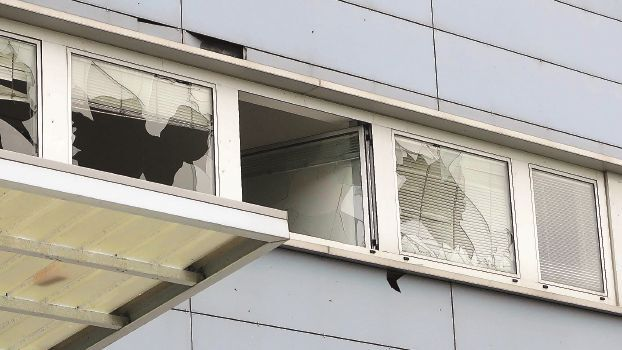Il questore di Rimini sbotta: «Scandaloso che i poliziotti lavorino nei garage»