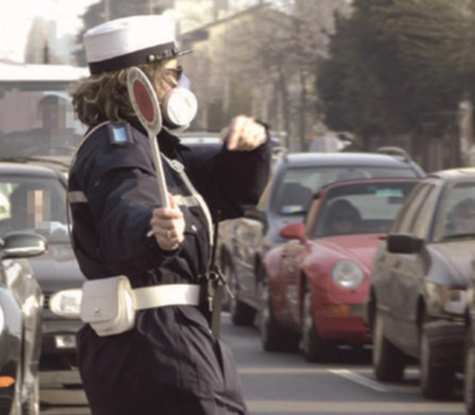 Ravenna, per la domenica ecologica stop ai mezzi inquinanti