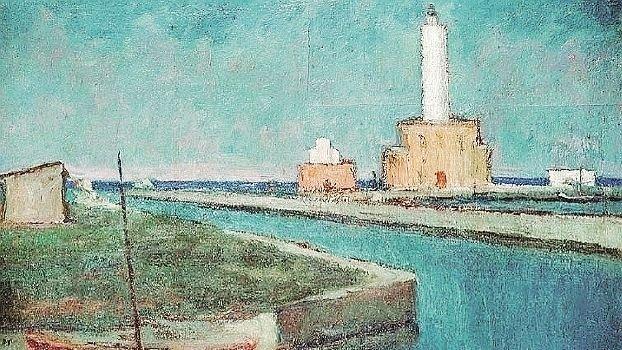 L'arte di Renzo Morandi, il ravennate di Sassuolo