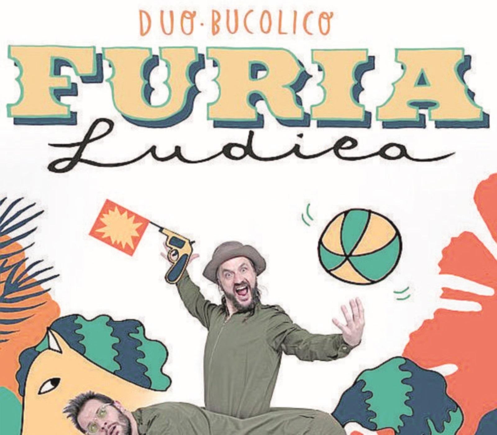 """La """"Furia ludica"""" del Duo Bucolico"""