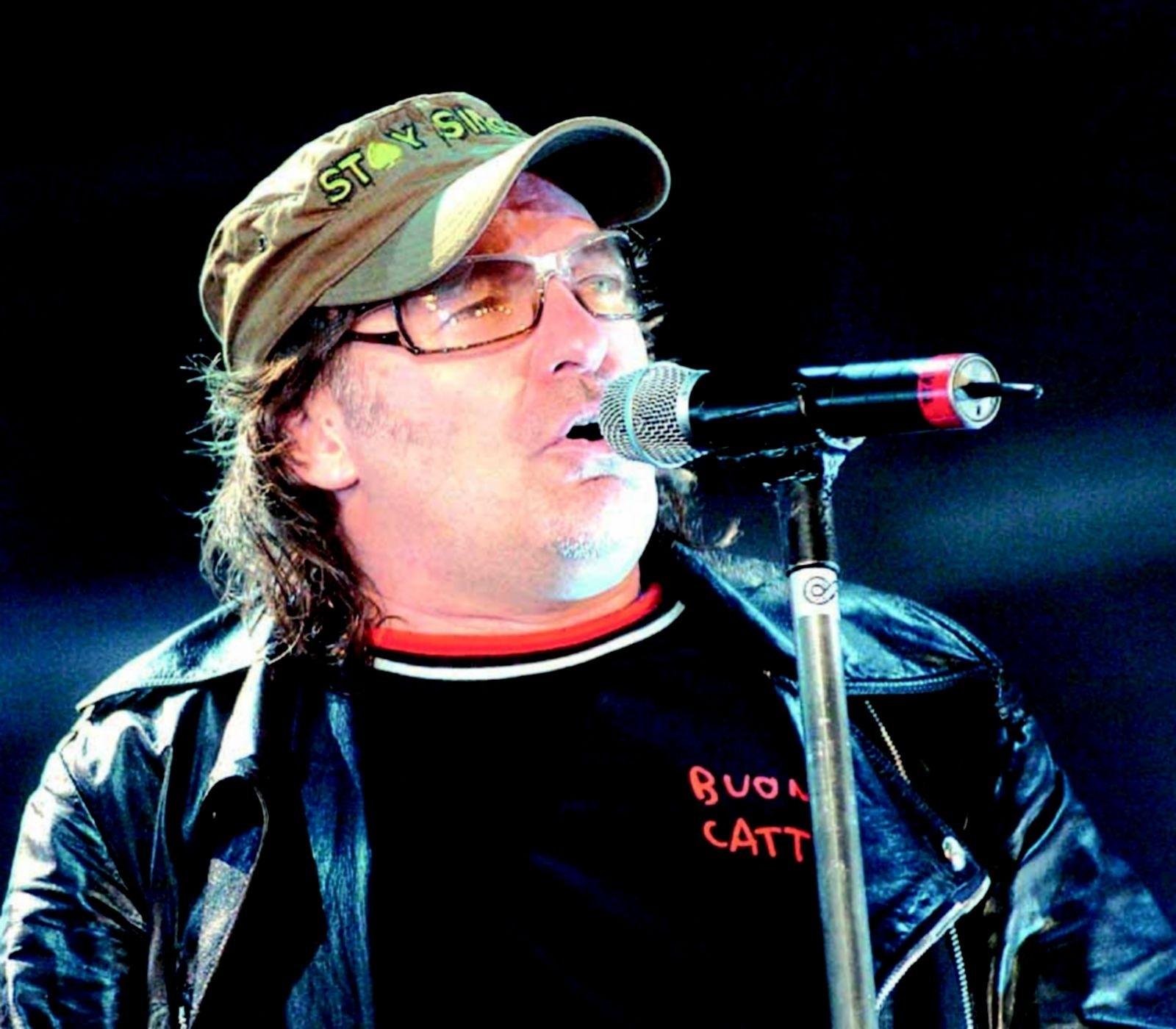 Vasco Rossi vuole organizzare un festival rock a Imola
