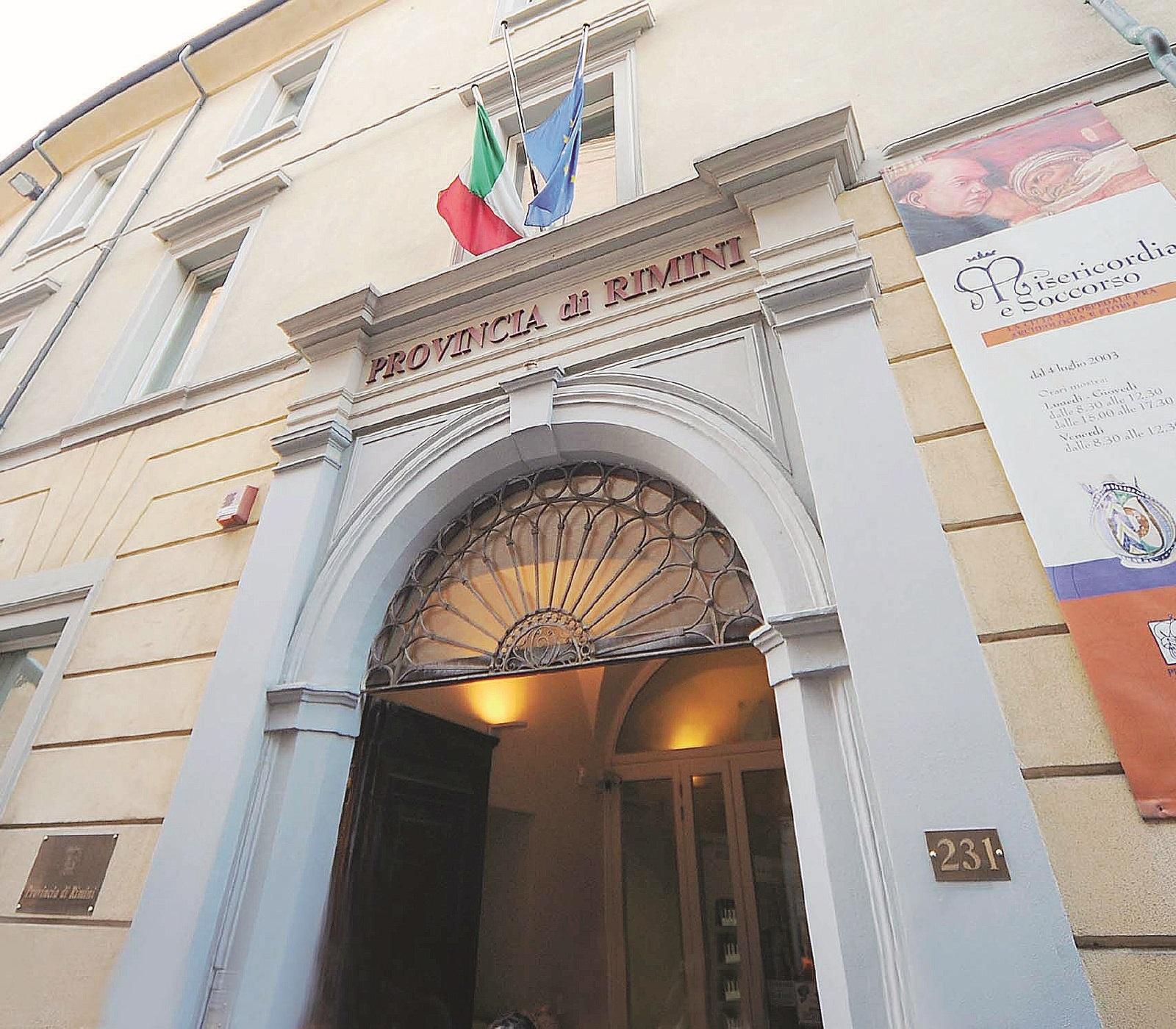 La Provincia sblocca pagamenti alle imprese per 14 milioni di euro