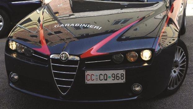 Latitante si nascondeva a Forlì, 35enne trovato con droga e soldi