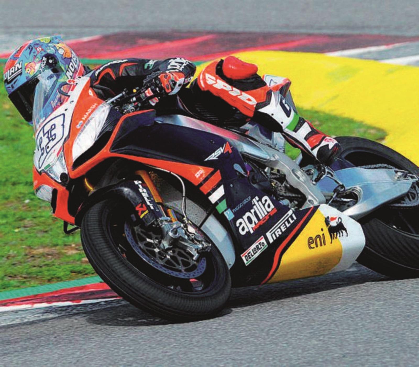 Motociclismo, a 36 anni Marco Melandri annuncia il ritiro a fine stagione