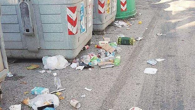 Santa Sofia, sanzioni contro l'abbandono dei rifiuti