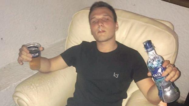 Omicidio a Ravenna, l'arrestato tradito dal luminol: nel bidone c'era una maglia insanguinata