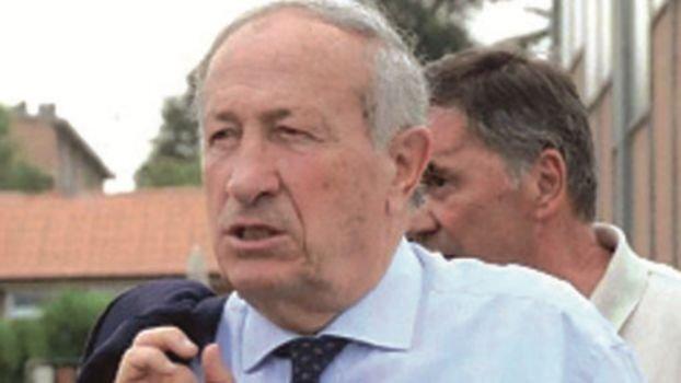 Pippo Marchioro seguito e rapinato del proprio Rolex a Cesena