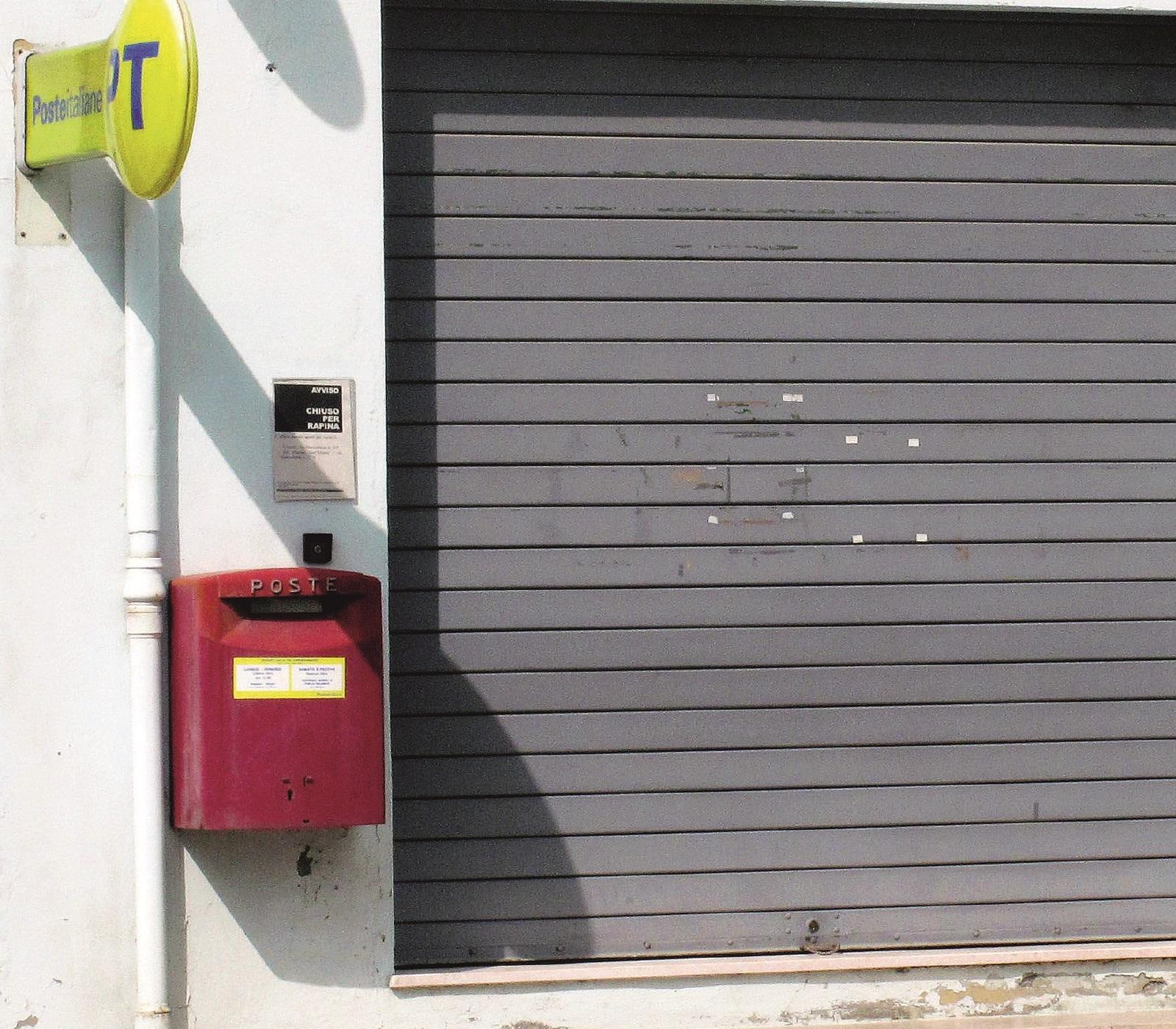 Ravenna, l'ufficio postale di Porto Corsini sarà chiuso il 6 aprile