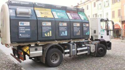 Rifiuti, a Cesena un censimento: verso la tariffa puntuale nel 2022