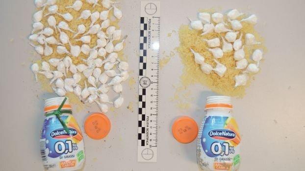 Ravenna, usavano la figlia minorenne per gestire lo spaccio di droga