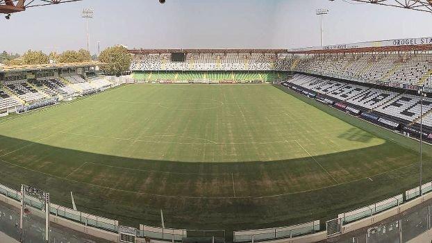 Calcio, Europeo U21: boom dei distinti, a Cesena aperta anche la Curva Mare