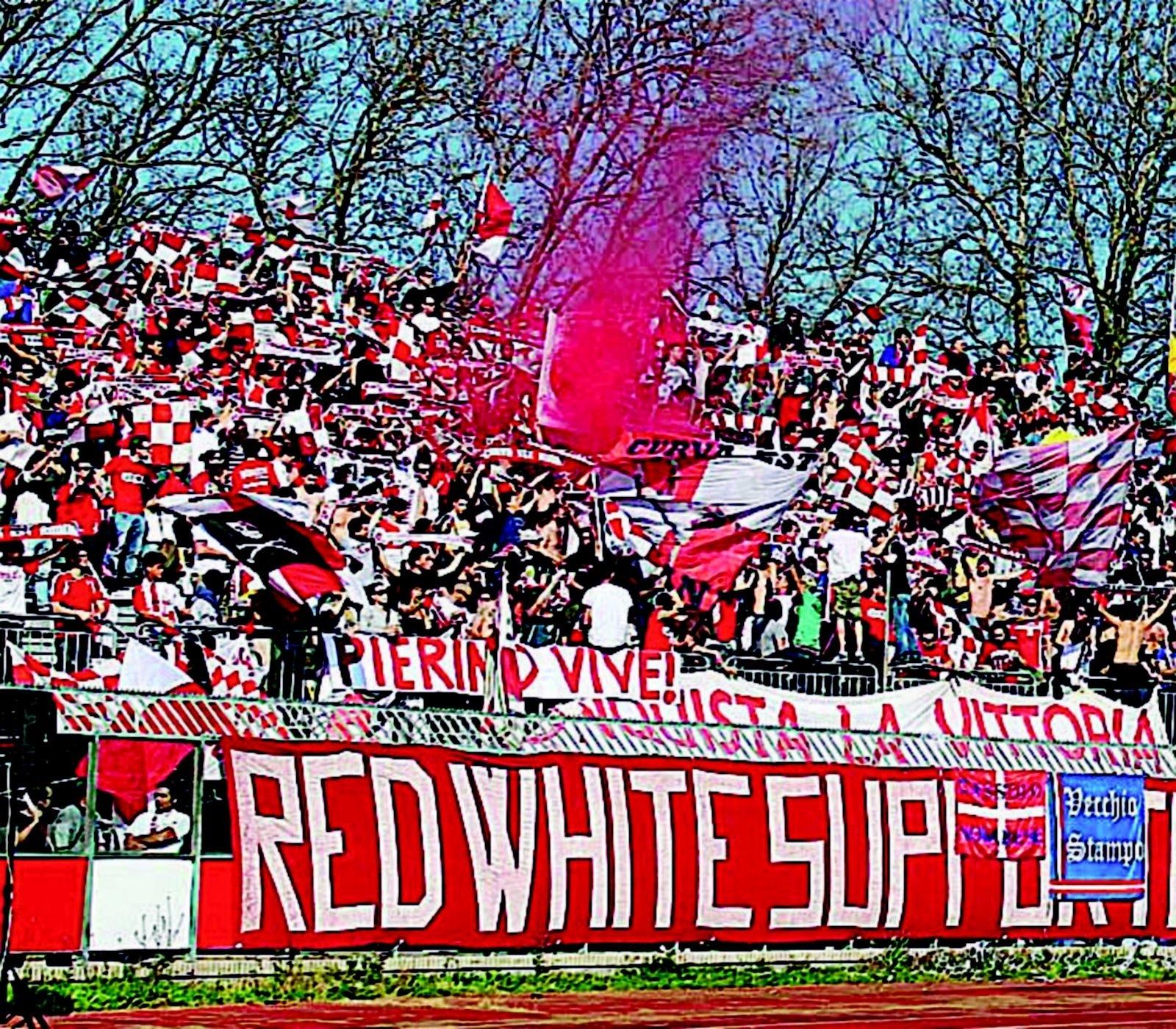 Partita la prevendita per il derby di Coppa Rimini-Cesena. I prezzi