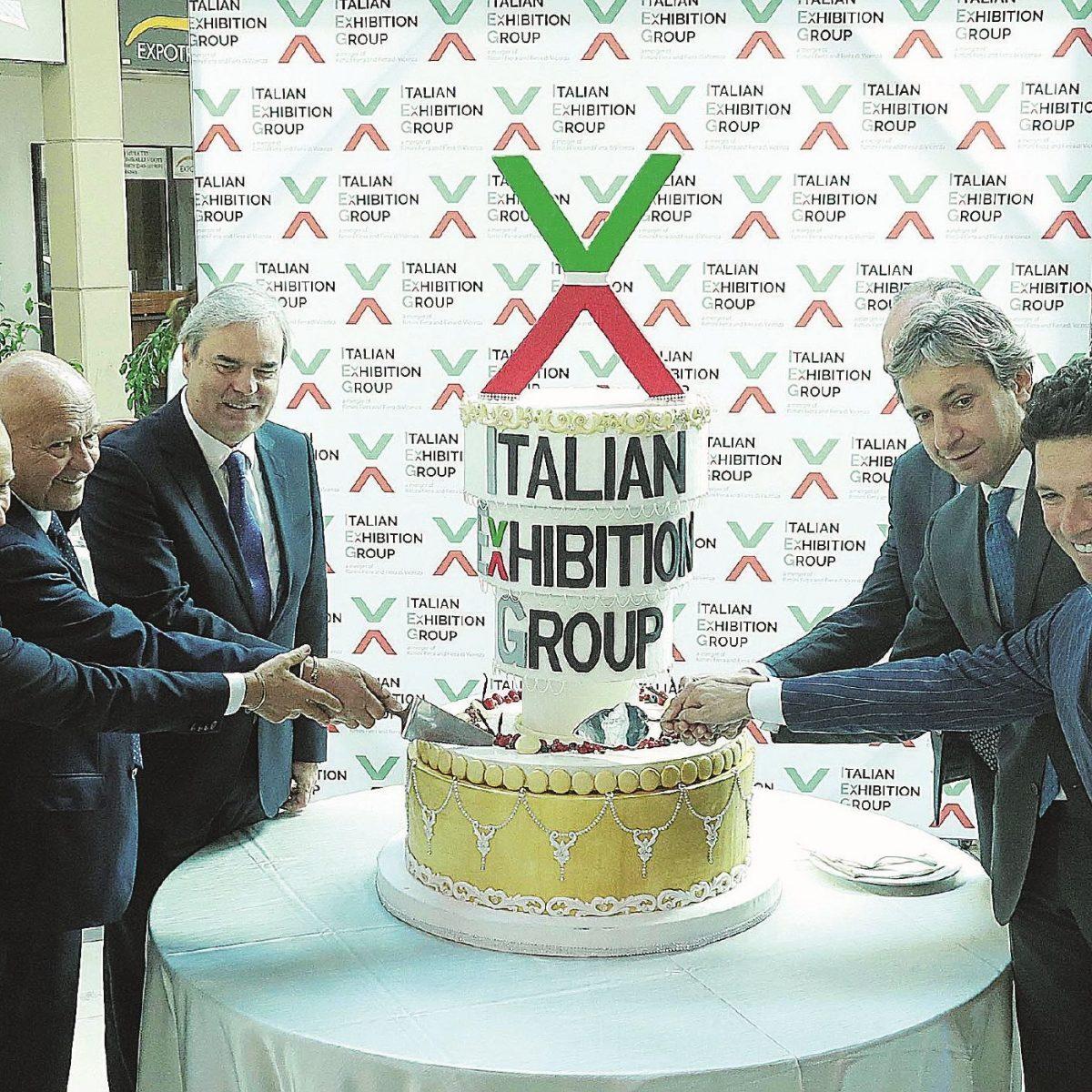 Rimini Fiera, l'ad di Ieg si dimette. Titolo giù del 9% in otto minuti