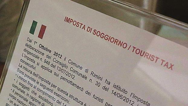 Rimini, hotel evadono 15mila euro di tassa di soggiorno, il Comune ...