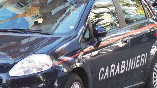 Falso ispettore dell'Onu fermato in auto a Predappio