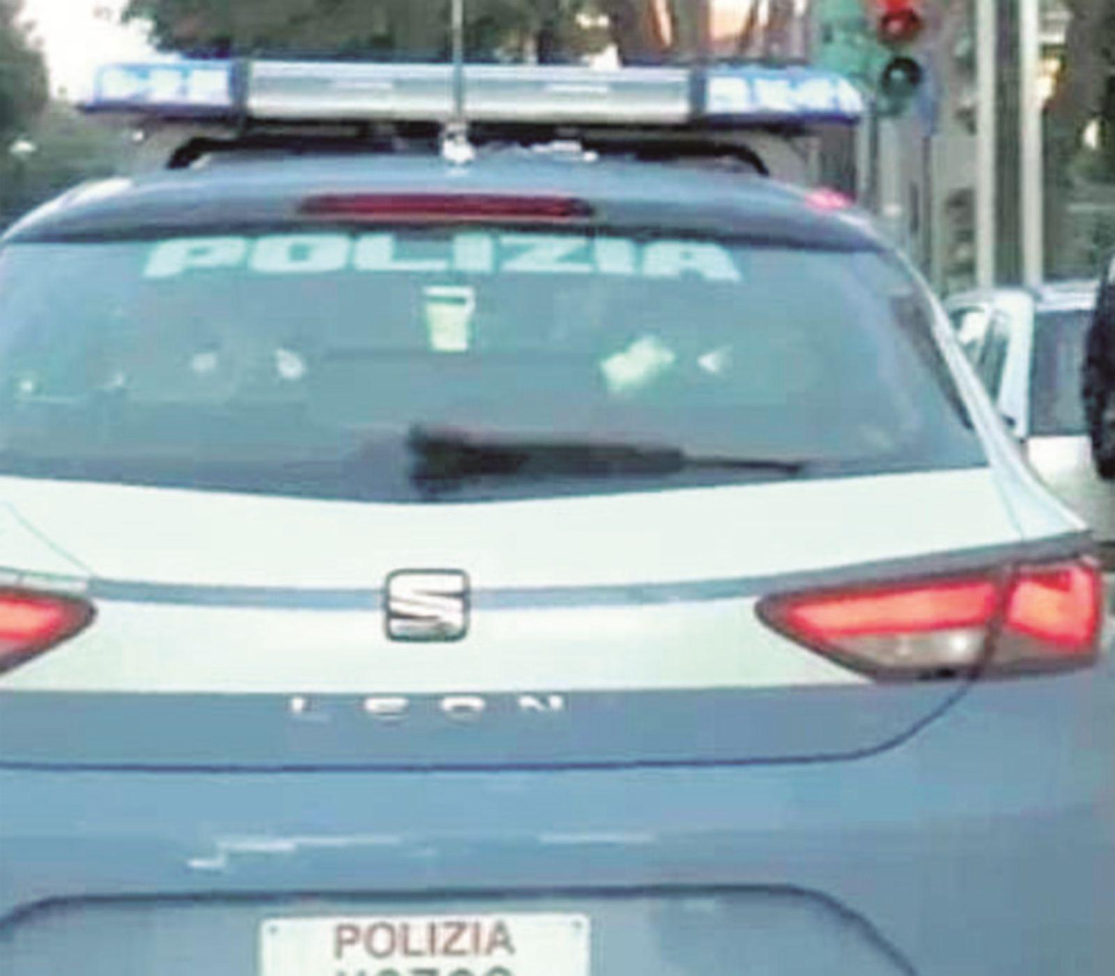 Forlì, preso latitante condannato per violenza sessuale