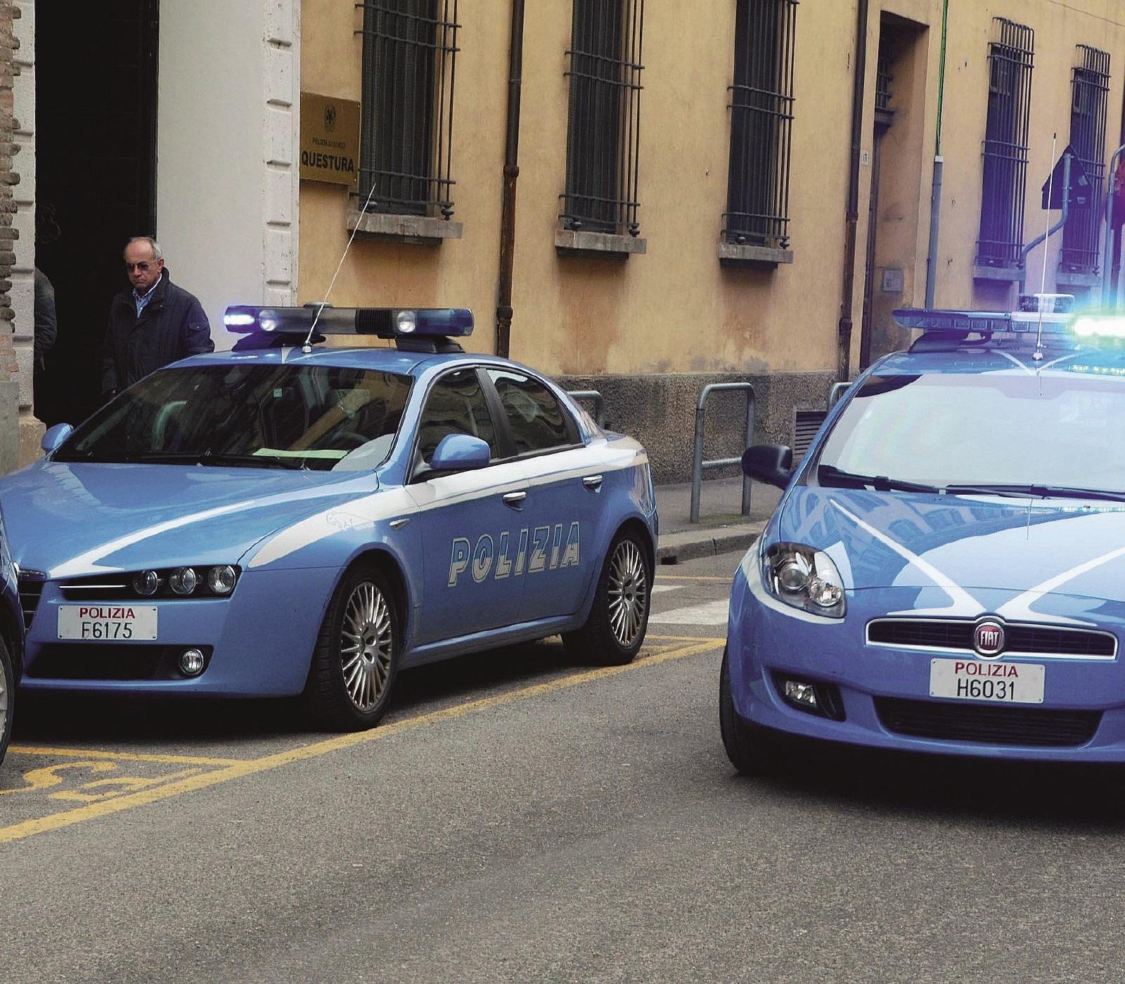 L'evaso dal  carcere di San Marino finisce in cella: preso dalla polizia