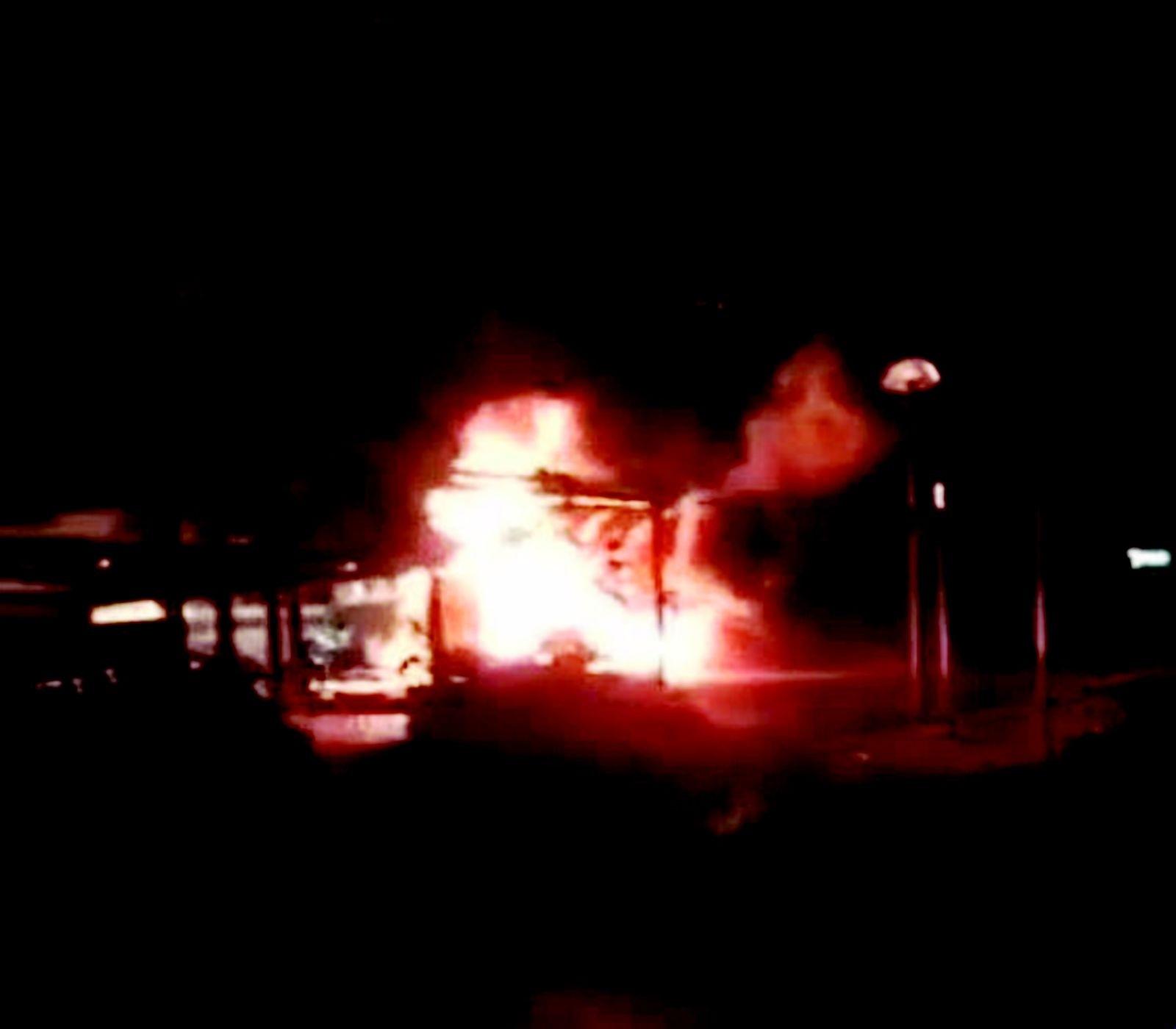Minaccia di bruciare i vicini con l'acido, arrestato a Misano