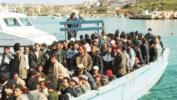 Immigrati, Italia ed Europa
