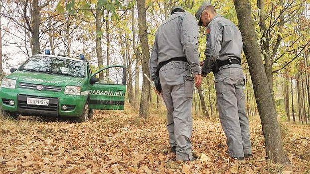 Spari vicino case, multati 13 cacciatori. Nessun divieto sull'area del Marecchia
