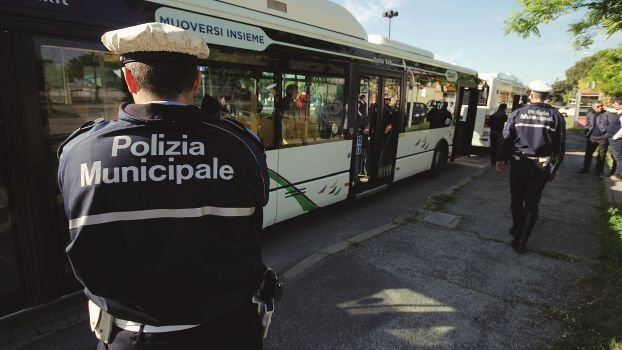 Rimini. Sciopero dei trasporti nel giorno dell'inaugurazione del Sigep