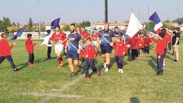 Stadio al Bacchilega, il Rugby Imola: trasloco solo a condizioni migliori