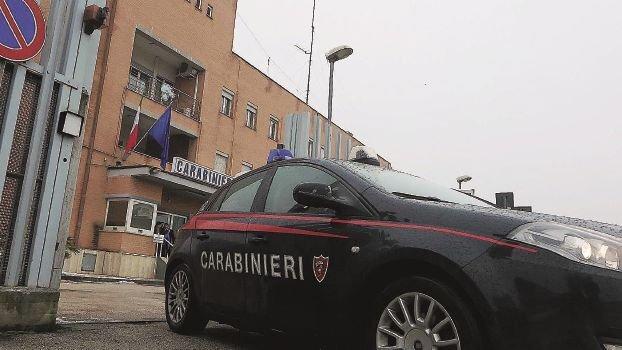Tornano a colpire al Conad di Predappio ma trovano i carabinieri, arrestati