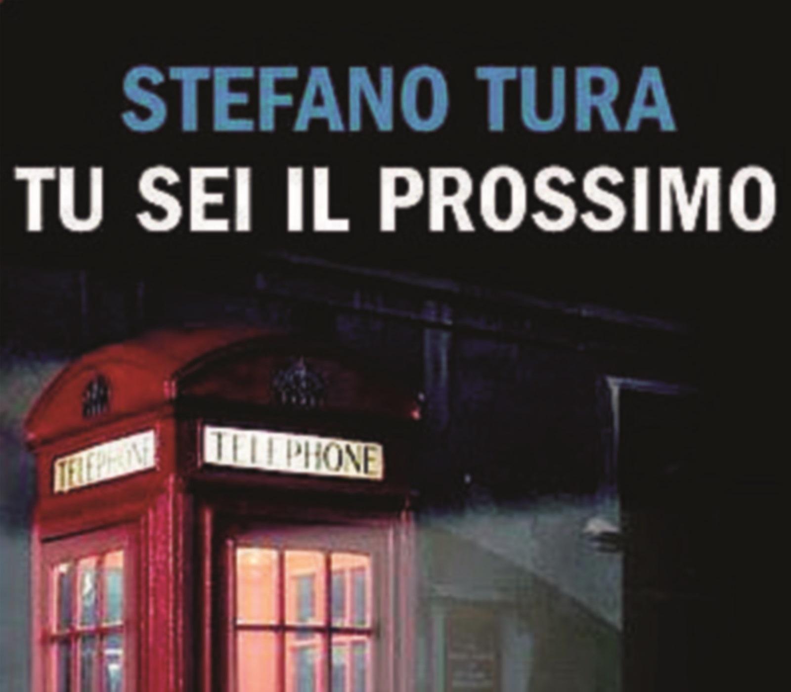 Thriller in riviera per Stefano Tura