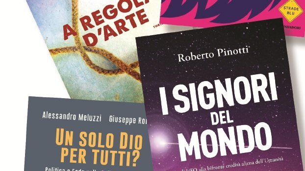 "Torna a Rimini ""Moby cult"" la rassegna di libri"