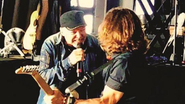 Estate a tutta musica a Imola con Vasco Rossi, Pearl Jam e Cremonini